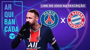 Assistir PSG x Bayern de Munique Ao vivo 13/04/2021 - Top Canais - Tv  Online Grátis - Assistir Tv Online Grátis