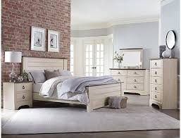 Rivervale White 3 Piece Queen Bedroom Set in 2019 | First House ...