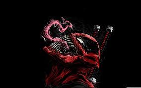 Venom 4k Wallpaper - Wallpaper Download ...