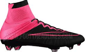 nike mercurial superfly 2016 pink black boots