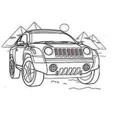 Small Picture Top 25 Free Printable Muscle Car Coloring Pages Online