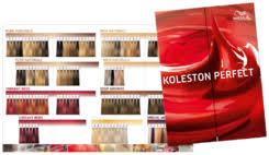 Wella Eos Color Chart Colour Cards Online Shop Bellaffair
