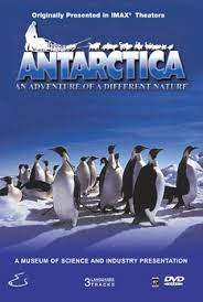 南極(家用版) Antarctica : an adventure of a different nature