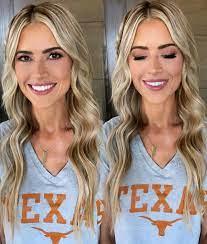 Christina Haack Wears Texas T-Shirt in ...