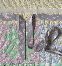 Joining the binding around your quilt…… – ericka eckles & leave enough binding as it makes joining it easier Adamdwight.com
