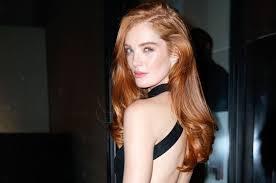 Zrzavé Vlasy Jak Si Najít A Udržet Nejžhavější Barvu Sezony Vogue Cs