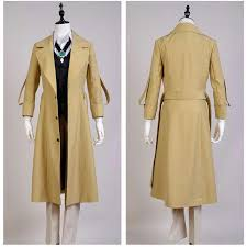 Trench Coat Pattern Awesome Trench Coat Patterns Tips For How To Sew A Trench Coat Cosplay Amino
