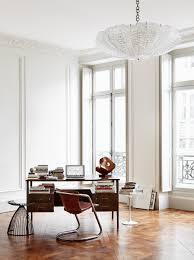 A Paris Apartment by A + B Kasha, Bonaparte :: This Is Glamorous