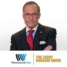 The Larry Kudlow Show by The Larry Kudlow Show on Apple Podcasts