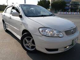Toyota Corolla SE Saloon 2005 for sale in Lahore | Car Mania