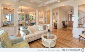 traditional living room ideas. 15 Close To Perfect Traditional Open Living Room Ideas | Home Design Lover