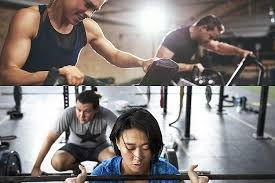 workout dilemma cardio or weights first