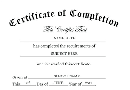 Free Printable Diploma Templates Achievement Certificate Blank Of Template Free Downloadable