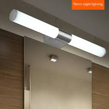 vanity mirror lighting. Bathroom Mirrors With LED Lights Vanity Mirror Lighting