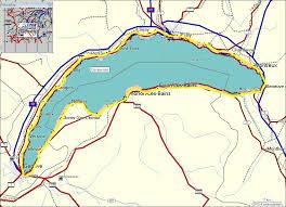 Genfersee von wasserschloss chillon aus. Tramsoft Gmbh Garmin Mapsource Schweizer Seenkarte Deutsch