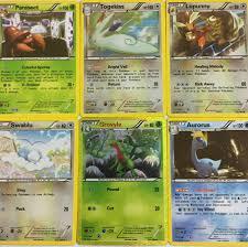 TOMY 5 pieces/Multiple Pokemon Random Charizard Blastoise Venusaur Mewtwo  Giant Flash Card POKEMON Game Collection Card tốt giá rẻ