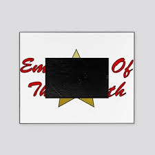 Employee Of The Month Photo Frame Employee Of The Month Picture Frames Cafepress