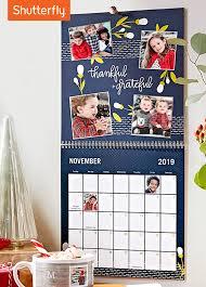 8x11 Calendar Mail From Carters Free 8x11 Wall Calendar From Shutterfly