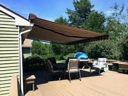 diy outdoor awning blinds ideas