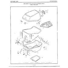 mercury outboard motor parts model 52299 sears partsdirect 9 9hp