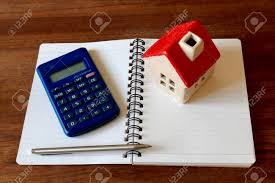 Household Budget Housekeeping Expenses Family Finances