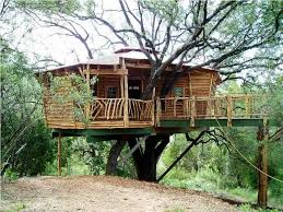 Treehouse Plans Diy