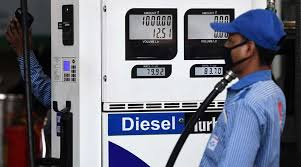 The political economy of petrol-diesel price hike - <a href=