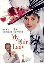 my fair lady topics drama musicals world england london my fair lady topics drama musicals world england london henry higgins eliza doolittle phonetics dialects