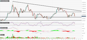 Btc Usd Bitfinex Chart Btc Usd Technical Analysis Bitcoin Finds Some Relief At 10 000