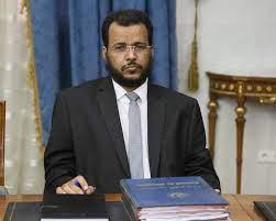 وما - وزير الشؤون الإسلامية يتوجه إلى المملكة العربية السعودية