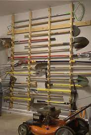 garden tool rack garden tool storage