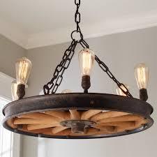 full size of lighting outstanding wood chandelier 18 wagon wheel light fixture contemporary fixtures glass ball