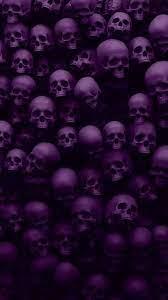 Purple wallpaper, Dark purple aesthetic
