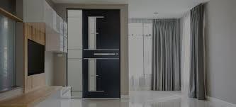 Full Glass Doors Design Catalogue Steel Doors Bright View