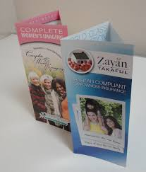One Critical Component Missing From Your Brochure Design