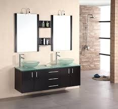 20 vanity sink sinks narrow vanity sink inch bathroom vanity wall mirrors gray stained wall floating