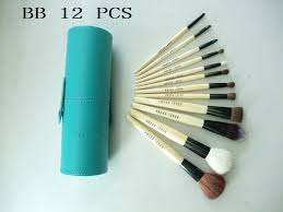 order bobbi brown brush set 12pcs