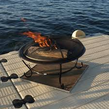 furniture patio deck grills fireplaces fire pit pads protect your deck with fireproof deck protect mats