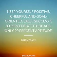 Sales Quotes Amazing 48 Motivational Sales Quotes To Inspire Success Brian Tracy