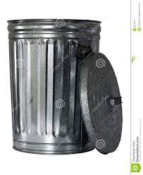 Black Kitchen Trash Cans Organizer Rustic Metal Trash Cans For Trash Organizer Idea