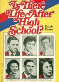 is there life after high school avada classic is there life after high school