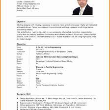 Tefl Resume Sample Cv Format For Teaching English Abroad Tefl