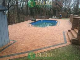 pool decking long island suffolk county 2