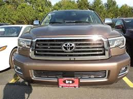 2018 toyota sequoia limited. fine limited new 2018 toyota sequoia limited to toyota sequoia limited