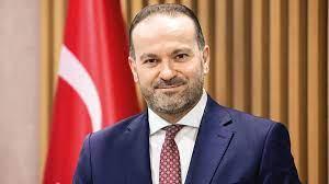 TRT'de yönetim değişti - Son Dakika Haberleri