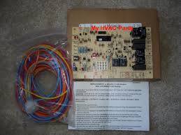 goodman control board b18099 23 instructions Carrier HH84AA020 Circuit Board at Carrier Furnace Hh84aa021 Wiring Harness