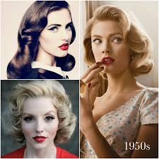 makeup through out the years frownies beauty