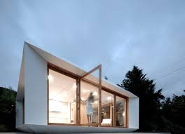 Super Low Cost Mima Prefab Homes are Modeled After Minimalist Japanese  Architecture | Inhabitat - Green
