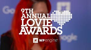 Yahoo Finance Uk 7 Words Of Lovie Speech At The 9th Annual Lovie Awards