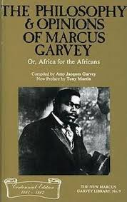 philosophy and opinions of marcus garvey amy jacques garvey philosophy and opinions of marcus garvey